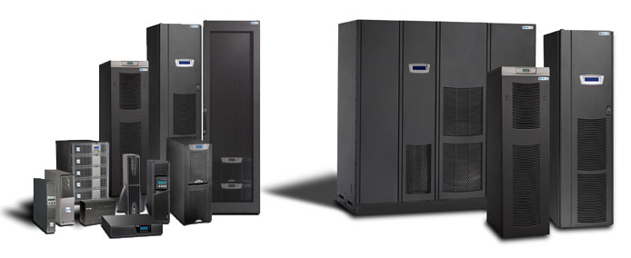 Eaton Powerware UPS Equipment